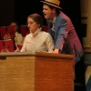 The Leading Team of The Music Man