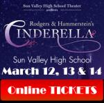 Cinderella - Order Tickets