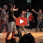 Sneak Preview! Pippin - Sun Valley High School Theatre Makes Magic